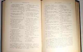 Kokoelma Suomen Kansan Sananlaskuja (1906)