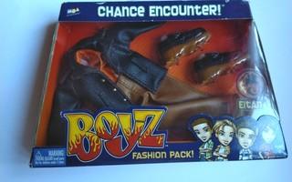 Bratz Chance Encounter Eitanin asu avaamaton