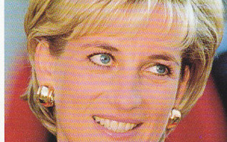 Diana Princess of Wales p106