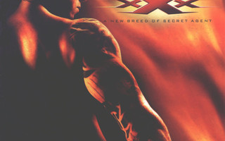 VARIOUS: xXx - Music From And Inspired By The Motion Pic 2CD