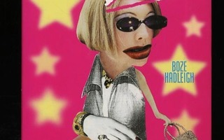 HOLLYWOOD BITCH..Snippy, Snotty and Scandalous SKP UUSI-