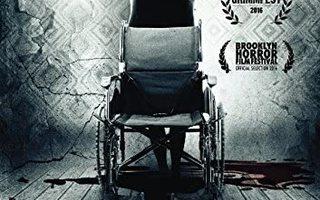 Broken  -  DVD