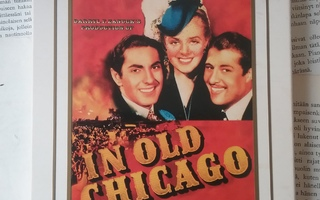 In Old Chicago (DVD)