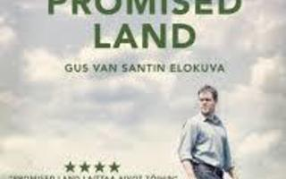 Promised Land ( Matt Damon ) dvd 110897