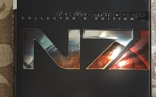 Mass Effect 3 Collector's Edition (XBOX 360)