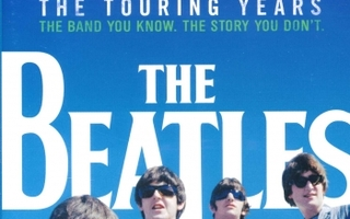 The Beatles :  Eight Days A Week  -   (Blu-ray)