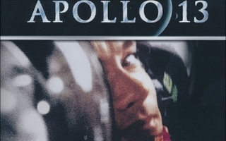 Apollo 13 :  100th Anniversary Collector's Series  (Blu-ray)